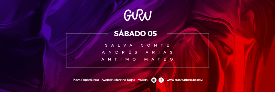 Discoteca Guru Dance Club Murcia - Slide 051019