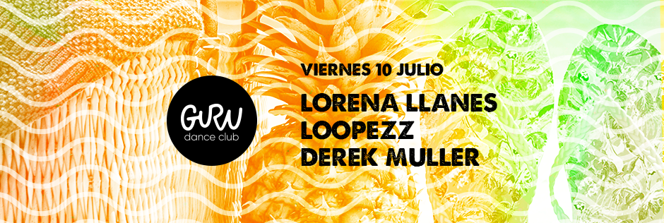 Discoteca Guru Dance Club Murcia - Slide 100720