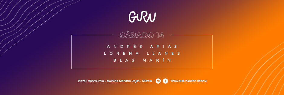 Discoteca Guru Dance Club Murcia - Slide 140919
