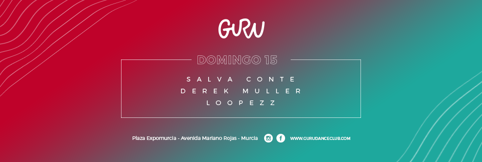 Discoteca Guru Dance Club Murcia - Slide 150919