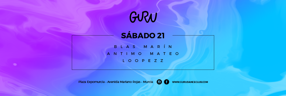 Discoteca Guru Dance Club Murcia - Slide 210919