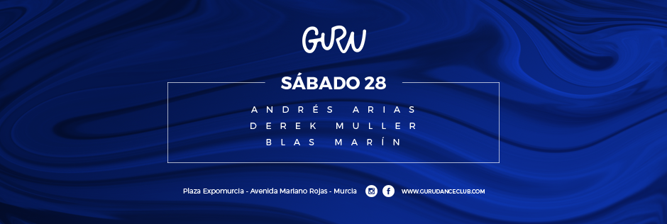 Discoteca Guru Dance Club Murcia - Slide 280919